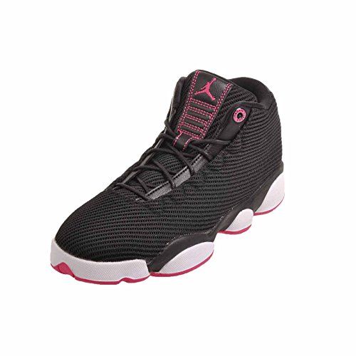 on sale ebb07 68300 ... blanc universitaire bc8431 f4a85 3b309  coupon code for chaussure de  basketball nike jordan horizon low gg noir pour femme noir vivid