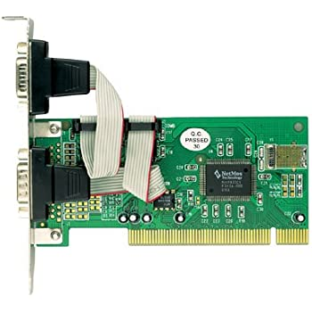 Sweex FD000030 1 Port Parallel & 2 Port Serial PCI Card Treiber Herunterladen