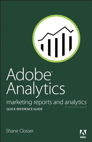 Libro Adobe Analytics