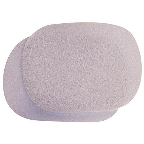 ramer éponge pour maquillage visage – 6 de 100 gr. (total 600 gr.)