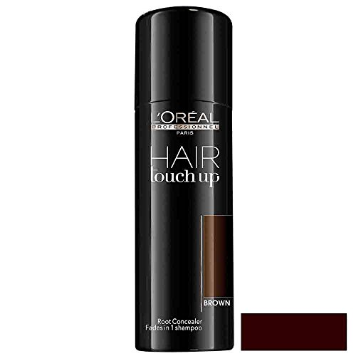 Hair Touch Up Brown - 75 ml