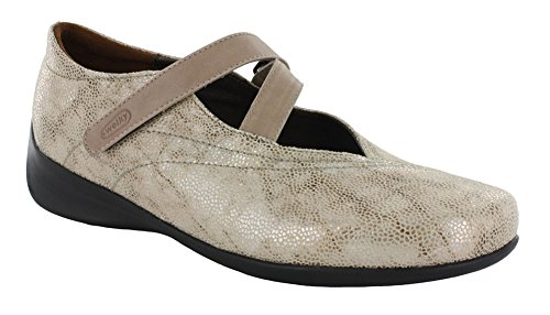 Wolky  Move, Mocassins pour femme 315 taupe leather