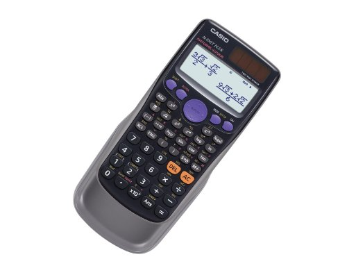 Casio FX-85GTPLUS Scientific Calculator