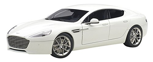 AUTOart- Miniature Voiture de Collection, 70256, Blanc