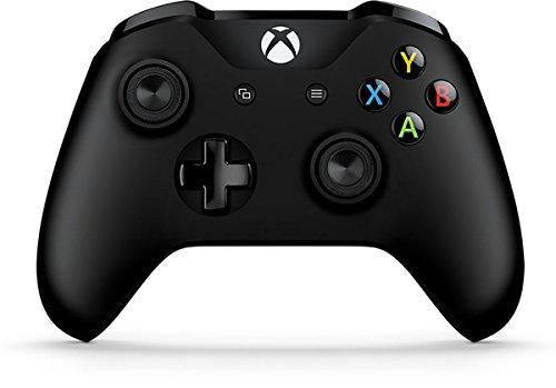 Xbox Wireless Controller - Black(Versión EE.UU., importado)