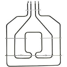 Elemento de la parrilla para Bosch Horno 00684722