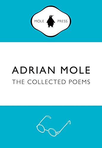 Adrian Mole: The Collected Poems - Set-universal Spike