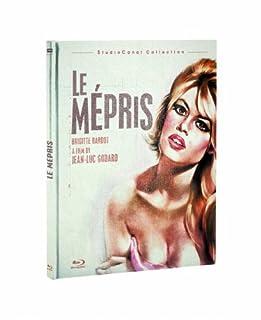 Le Mépris [Blu-ray] (B002M4CIHU)   Amazon price tracker / tracking, Amazon price history charts, Amazon price watches, Amazon price drop alerts