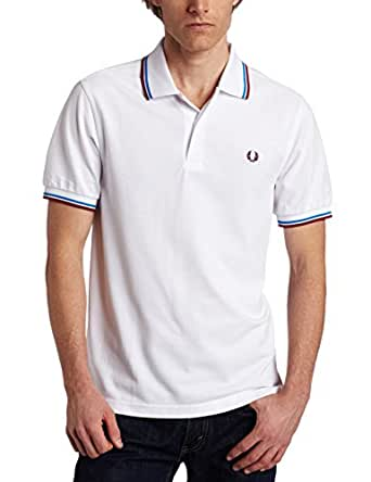 fred perry fred perry herren poloshirt t shirts. Black Bedroom Furniture Sets. Home Design Ideas
