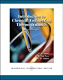 Introduction to Chemical Engineering Thermodynamics (Int