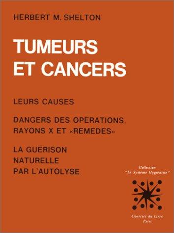 TUMEURS ET CANCERS