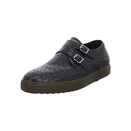 Floris van Bommel 1205101NAVYPRINT - 1205101NAVYPRINT - Couleur: Bleu - Pointure: 47.0