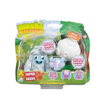 Moshi Monsters Super Seeds - Furi