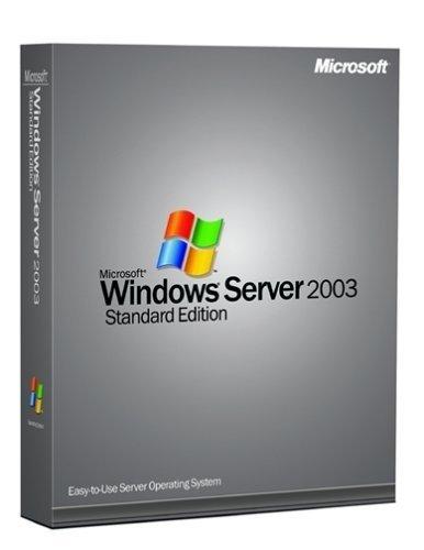 Windows Server 2003 Terminal Server - Lizenz - 5 Benutzer-CALs Deutsch Terminal