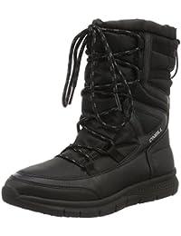 O'Neill Zephyr Snowjogger Lt Ripstop Nylon, Chaussures Neige Bottes femme