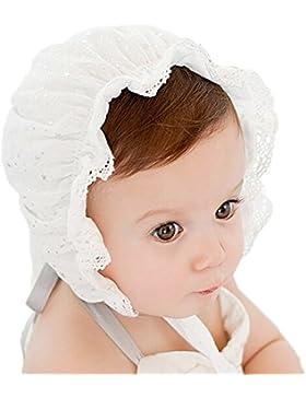 HBF Baby Unisex Sommer / Herbst / Winter Fischenhut Sonnenhut Mütze Outfit Sonnenmütze süß Beanie Hut für Kinder...
