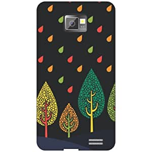 Samsung Galaxy S2 scenic phone cover