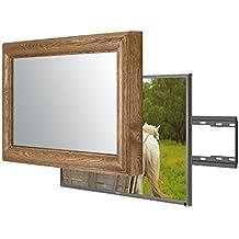 suchergebnis auf f r spiegel fernseher. Black Bedroom Furniture Sets. Home Design Ideas