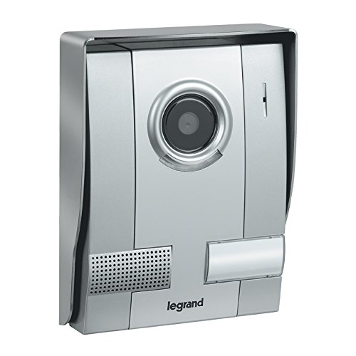 Price comparison product image Legrand LEG369310 Video Door-Entry Solution with Touchscreen 7 inch Black