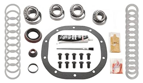 Richmond 83-1045-1 Differential Ring and Pinion (Ring Pinion Kits)