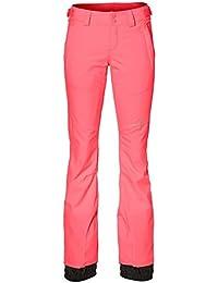 O Neill Mujer Pantalones de Snowboard Star Skinny Pantalones cef24338ca26