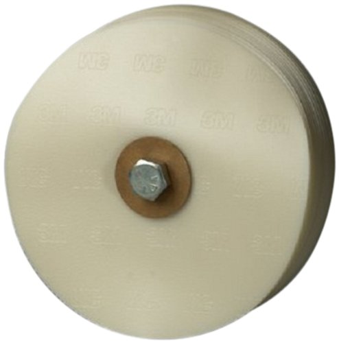 scotch-brite-tm-large-area-stripe-removal-disc-07517-diametro-de-8-metros-5-8-center-hole-diameter-w