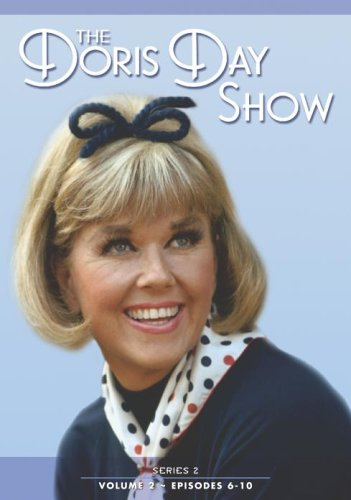The Doris Day Show - Series 2 Vol. 2 (Episodes 6 - 10)