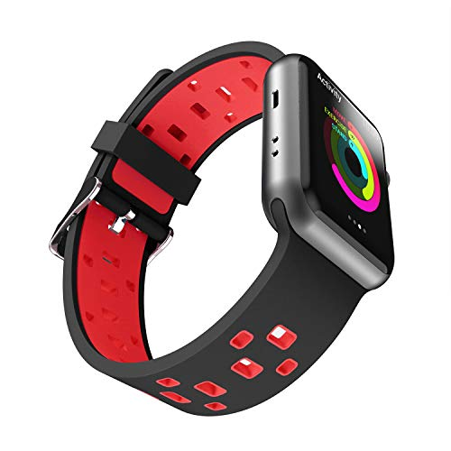 Chok Idea Band Compatible with Apple Watch Correa