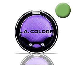 L.A. Colors Eyeshadow Pot 153 Morning Dew