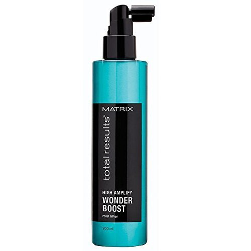 Matrix Total Results Amplify Volume Wonder Boost Root Lifter 8.5 oz by 47krate (Root Boost Volume)