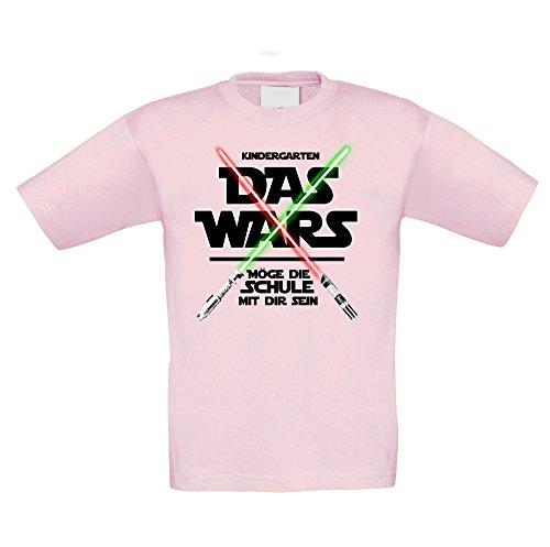 Shirt Department - Kinder T-Shirt - Kindergarten - -