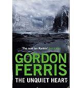 [ THE UNQUIET HEART BY FERRIS, GORDON](AUTHOR)PAPERBACK