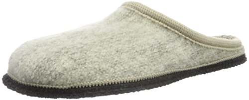 Beck Home, Chaussons mixte adulte Beige - Beige (35)