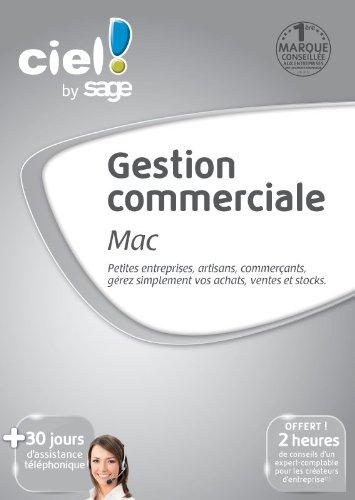Ciel Gestion Commerciale Mac 2014 [Téléchargement]