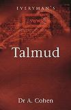 Everymans Talmud (English Edition)
