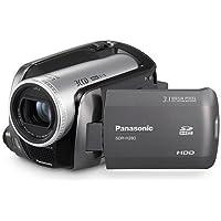 Panasonic SDR-H280 SD/HDD Hybrid Camcorder (30GB HDD, 10 x Optical Zoom, 3CCD)