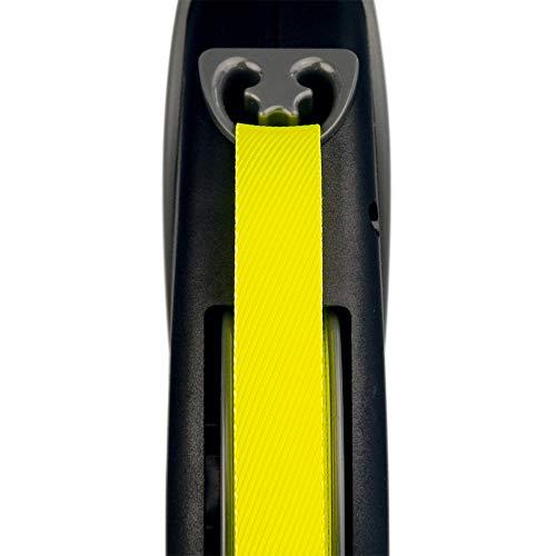 Zoom IMG-3 croci c5055478 guinzaglio flexi giant