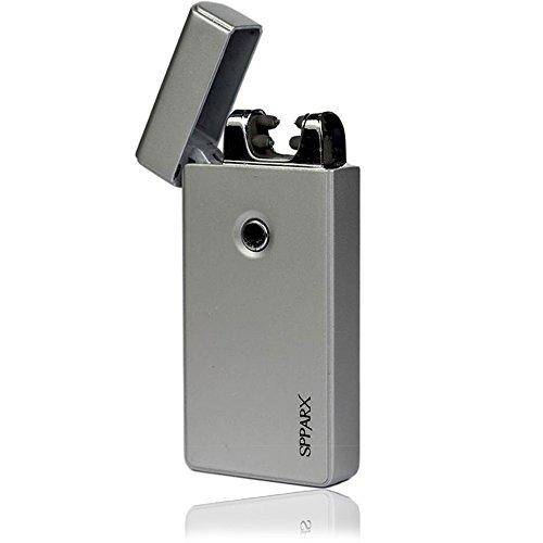 arc-lighter-spparx-usb-lighter-faster-stronger-safer-electronic-lighters-in-dual-arc-beam-usb-rechar
