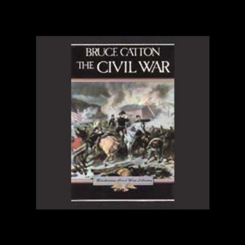 The Civil War  Audiolibri