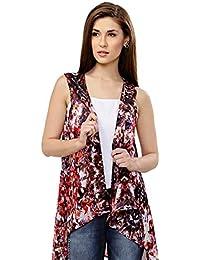 Serein Women's Tops (Long jacket)