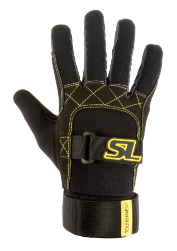 Straightline Tournament Glove - Multicoloured, X-Large