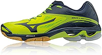 Mizuno Wave Lighting Z2 Zapatilla Indoor S - SU16