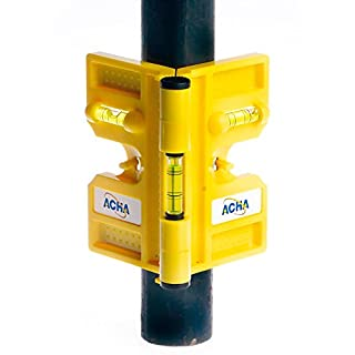 Acha–Level Magnetic tuberia-postes Acha