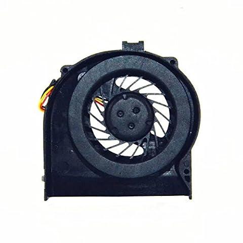 Goliton CPU Cooling Fan For Thinkpad X200 X201 X201I