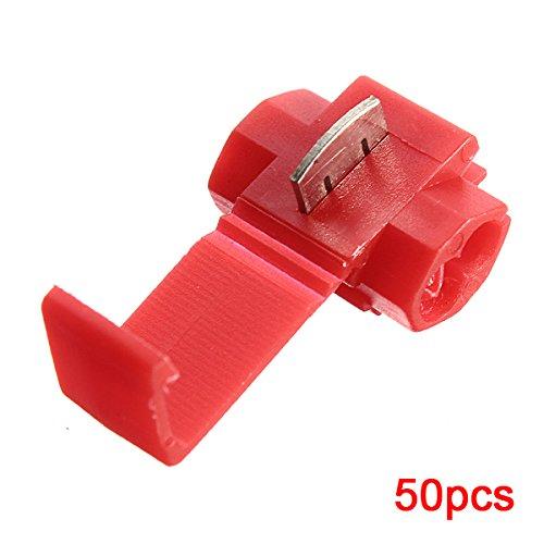 toogoor-terminales-de-cables-50pcs-rapida-splice-conectores-lock-crimp-electrica-electrica-rojo