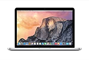 Apple MacBook Pro MF839HN/A 13-inch Laptop (Core i5/8GB/128GB/OS X Yosemite/Integrated Graphics)