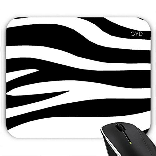 Mousepad - Zebra-Druck by wamdesign (Zebra-druck Laptop)