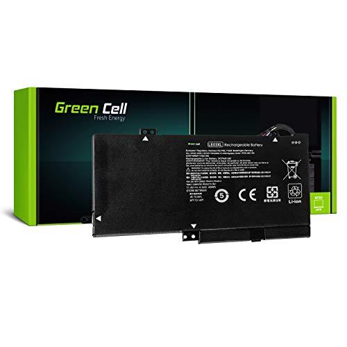 Green Cell LE03XL HSTNN-UB6O 796356-005 796220-541 Batterie pour HP Envy x360 15-W 15-W100NF Pavilion x360 13-S 13-S002NF 13-S003NF 13-S106NF 13-S108NF 13-S143NF 15-BK 15-BK001NF Ordinateur Portable