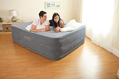 Intex Luftbett Comfort Plush