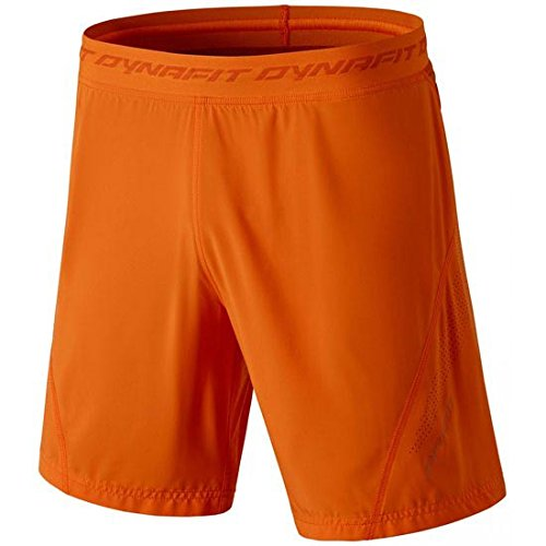 Dynafit Shorts React 2 Dst M 2/1 Shorts Orange